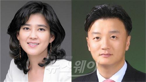 '이혼소송' 이부진 호텔신라 사장, 법원에 '가사조사' 신청