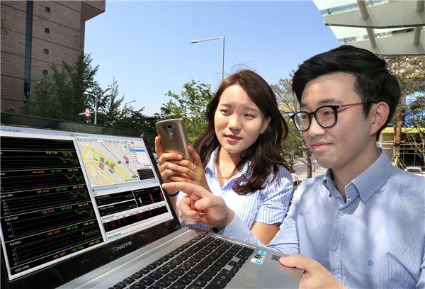 LG유플러스, 기지국 경계지역 CA 세계 최초 상용화