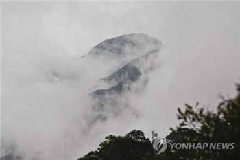 말레이 지진, 사망자 11명…한국인 관광객도 고립돼