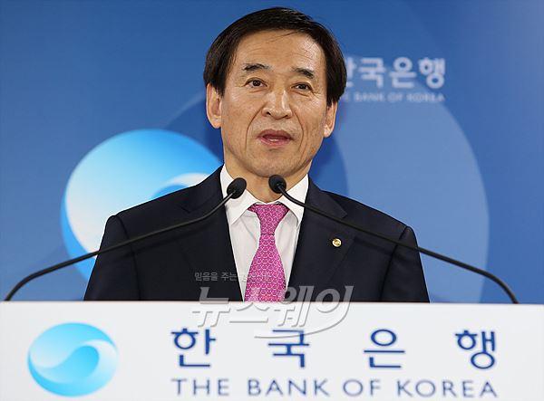 한국은행, 기준금리 인하 필요한 5가지 이유