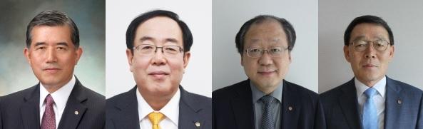 한화그룹, 계열사 대표이사 4명 인사…호텔앤드리조트 대표에 심경섭