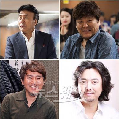 명품조연 나가신다… '어셈블리' 박영규·성지루·손병호, 최강 라인업