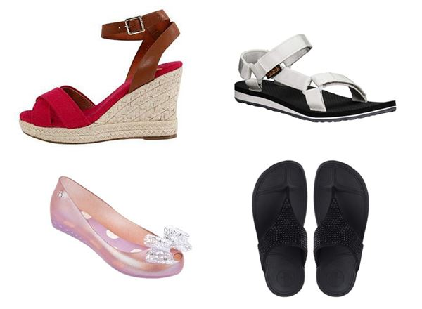 지마켓, 여름신발 최대 68% 할인 판매