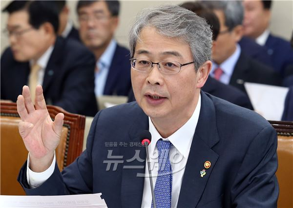 금융개혁 파격행보 호평