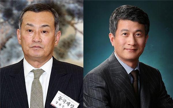 동국제강, 장세주 회장 대표이사 사임…장세욱 부회장 체제
