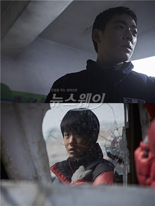 '소수의견', 사건의 시작 담은 두 청년 '노영학'과 '최수한' 누구?