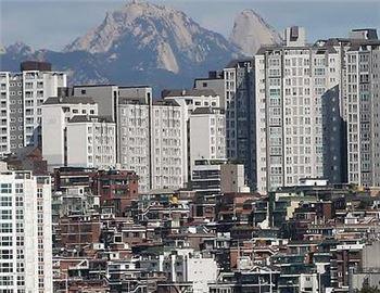 '저금리의 힘'…6월 서울 아파트 거래량 역대 최대