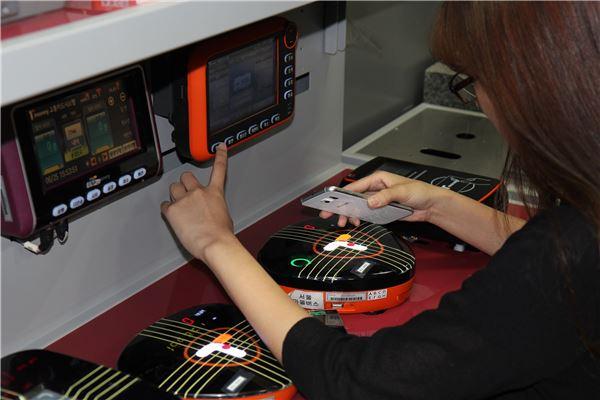 한국스마트카드, 'NFC모바일 시험규격' 국가표준 되다