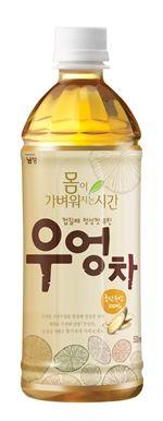 남양유업, 100% 국산우엉 사용해 껍질째 우려낸 '우엉차' 출시