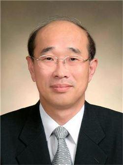 화보협회 신임 상무이사에 강준오 전 한은 부총재보 선임