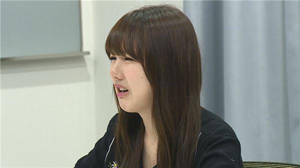 여자친구 예린, '비밀병기 그녀' 녹화 도중 눈물 펑펑··제작진 '당황'