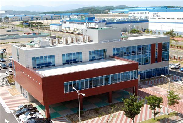 포스코에너지, 포항 연료전지공장에 혁신교육센터 개관