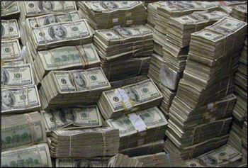 6월말 외환보유액 3747.5억달러, 사상 최대