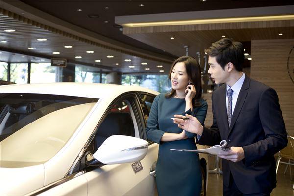현대캐피탈, 현대·기아차 인기 차량 리스 프로모션