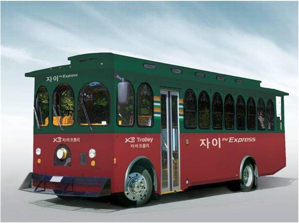 GS건설, 국내 최장기 입주민 전용 셔틀버스 제공