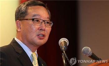 """건설사 """"이재영 사장 땅장사로 부채 감축"""" 맹비난"""