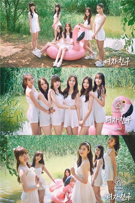 걸그룹 여자친구, 23일 컴백 확정…선배 에이핑크와 청순 콘셉트 맞대결 도전장