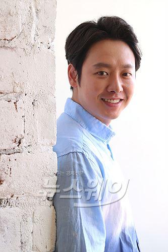 김동욱,첫 코미디 영화 도전