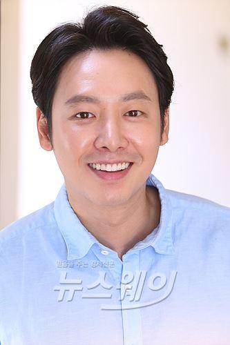 김동욱, 간직하고 싶은 미소