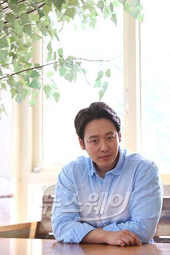 김동욱,알고보면 상남자
