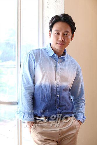 김동욱,연기할 때 더 빛나는 훈남
