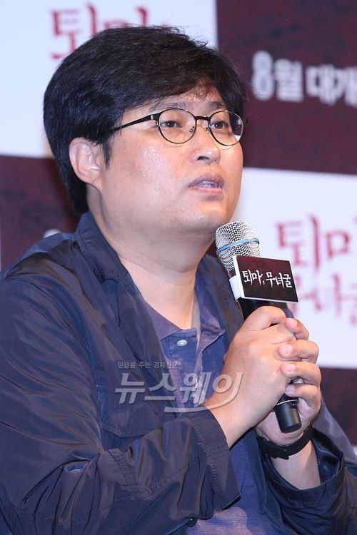 김휘 감독, 남다른 공포영화 제작