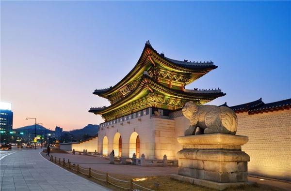 8월 11~28일 경복궁·창경궁 여름 특별 '야간 개방'