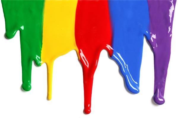 스트레스 해소를 위한 '컬러테라피', 어떤색깔이 좋을까