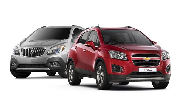 한국GM, 트랙스 디젤로 SUV 시장 불지핀다…9월 출시