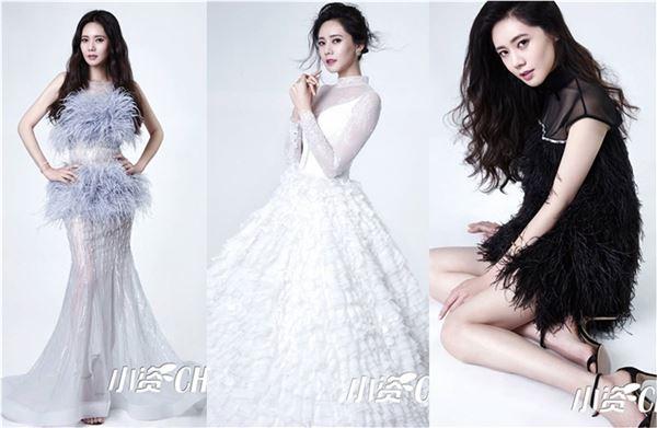 중국퀸 추자현, 여전히 뜨거운 인기입증… 中 패션잡지 커버 장식