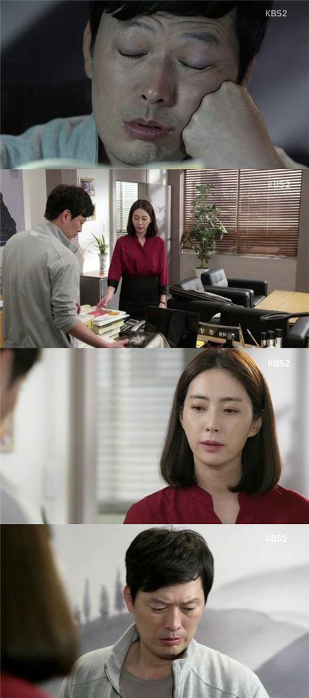 """정재영, 정치를 글로 배운다…벼락치기에 송윤아 """"여유를 가져라"""""""