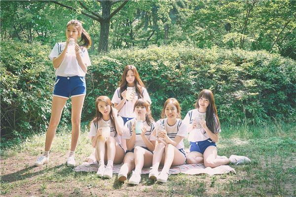 걸그룹 여자친구, 성공적 컴백 신호탄 쏘아…틴에이저 자존심 지켰다