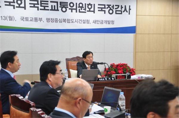 검찰, '억대 금품수수 혐의' 박기춘 의원 29일 소환