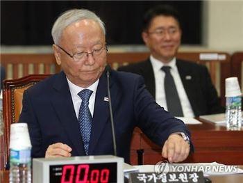 """국정원, SKT회선 해킹의혹에 """"문제없다"""""""