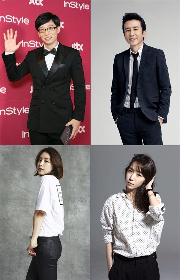 채정안·김이나, '슈가맨을 찾아서' 합류… 유재석·유희열 만난다