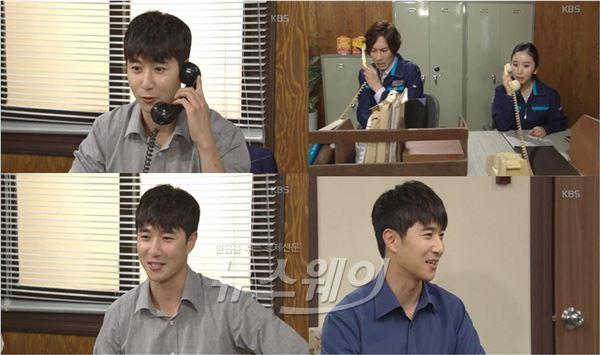 '그래도 푸르른 날에' 김민수, 송하윤·이해우 마음 기우는것 보며 가슴앓이