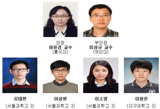 한국, 국제화학올림피아드 종합 1위 달성