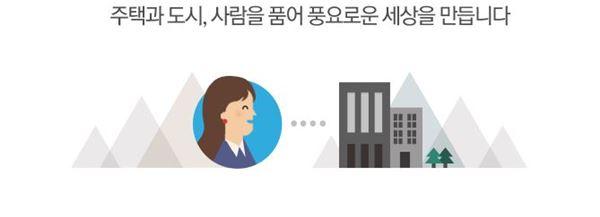 """김선덕 HUG 사장 """"아파트 공사비 PF보증 실시"""""""