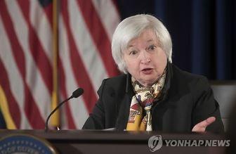 美 연준 기준금리 동결…9월 인상 가능성↑