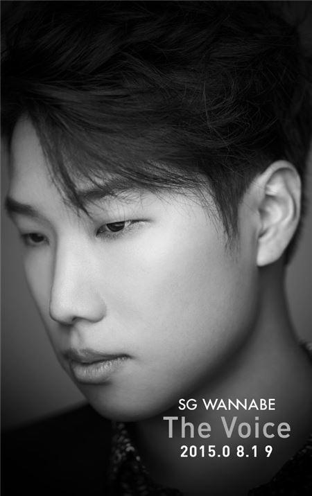 """SG워너비, 김진호 티저 공개…""""여러분들은 늘 저희가 노래하는 의미였습니다"""""""