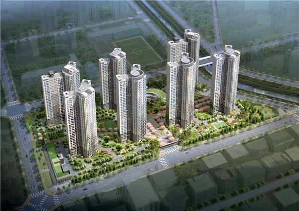 전국 '재개발·재건축' 아파트 열풍 분다