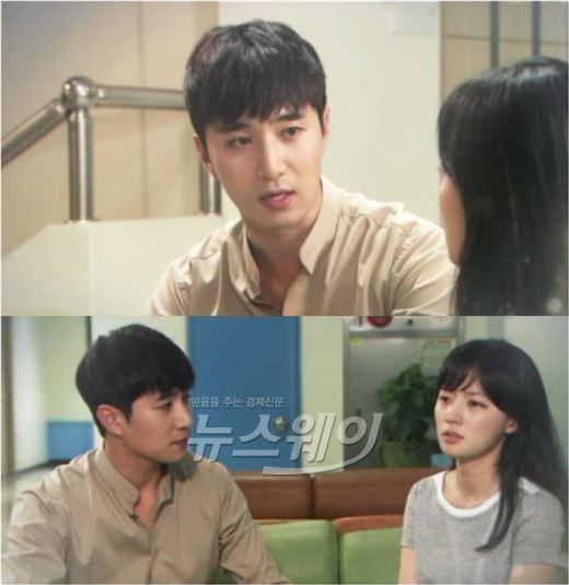 """'그래도 푸르른 날에' 김민수, """"끝까지 모른척 하겠나""""… 순정남 맞쥬?"""
