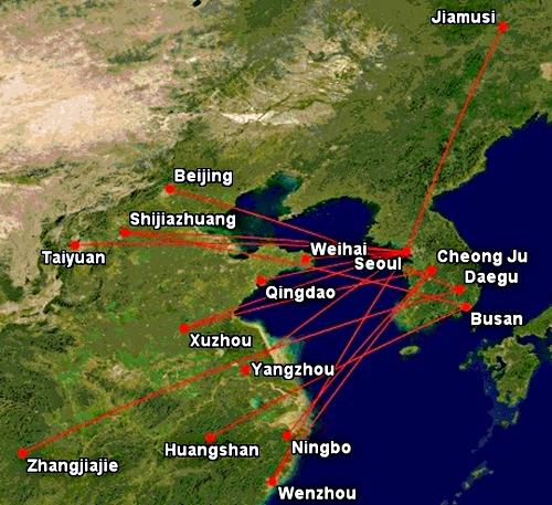 제주항공, 9월부터 중국노선 본격 운항 재개