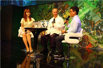 넥슨 '도미네이션즈'로 아시아 모바일게임 시장 공략
