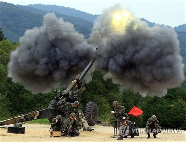 북한군 포격에 연천·파주·강화도 주민 대피 명령
