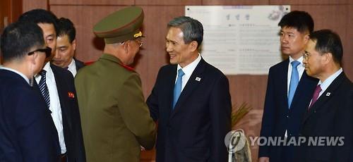 中 언론도 '남북 고위급회담 재개'에 촉각