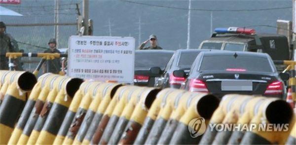 정치권, 남북 고위급 접촉 재개에 '분주'