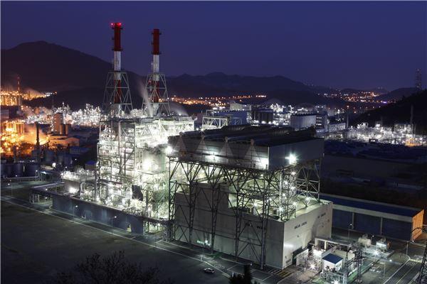 금호석유화학, 에너지 폐기물 '제로'에 도전한다