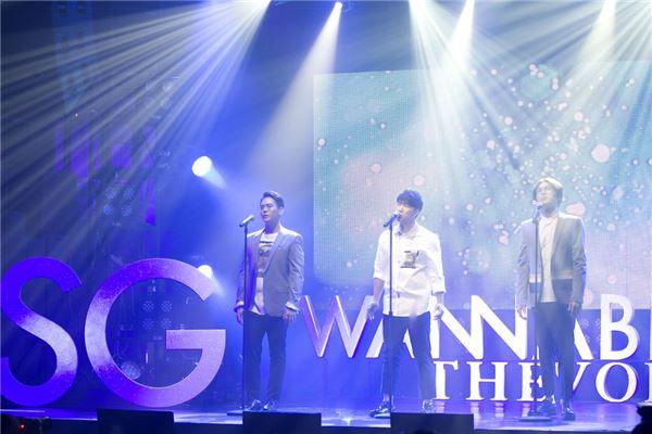 SG워너비, 전국투어 찍고 日 콘서트 개최 확정…열도 팬심 사로잡아라