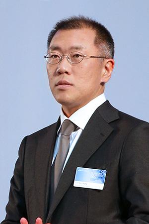 정의선 현대차그룹 부회장, 글로벌 '현장경영' 시선 집중